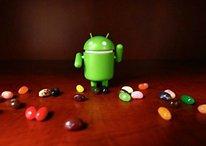 Jelly Bean avrà 3 versioni in base alle dimensioni dello schermo