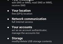 Un OS Android modificato per impedire l'accesso ai dati personali