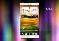 HTC One XXL:ecco come potrebbe apparire la versione HTC di Galaxy Note