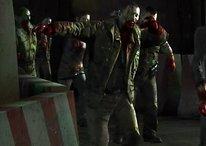 Nell'aggiornamento di Dead Trigger nuove armi, nuovi zombie ed altro