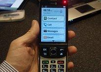 Il nuovo PhoneEasy 740 Android di Doro: semplice è meglio?