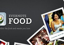 1 App, 3 opinioni: AndroidPIT testa Evernote Food per voi