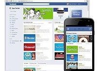 Facebook punta al mercato delle applicazioni - e lancia l'App Center