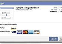 Facebook cerca di fare più soldi grazie ai narcisisti