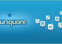 1 App, 3 opinioni: Foursquare