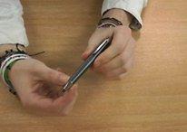 Gli accessori ufficiali per il Samsung Galaxy S3 in video