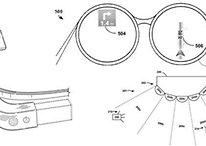 Nuovi brevetti e nuove funzioni per i Google Glasses