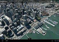 1 App, 3 opinioni: il nuovo Google Earth