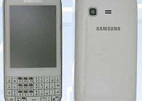 Samsung lavora ad uno smartphone in 'stile Blackberry' con Android 4.0