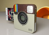 Socialmatic Camera di Instagram per foto digitali on-the-go