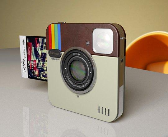 Socialmatic Camera1