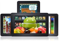 ROM di Android Jelly Bean adesso disponibile per il Kindle Fire