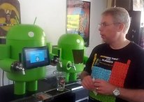 [Video] Alla salute!!! Un tablet Android per la birra alla spina