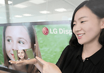 LG presenta il primo display da 5 pollici Full HD
