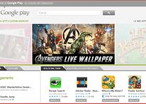 Non gridatelo ai quattro venti: 15 miliardi di download dal Market