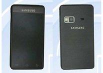 Samsung GT-B9120: il telefono a conchiglia di quest'oggi
