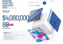 Samsung Smart App Challenge - In palio 4 milioni per gli sviluppatori