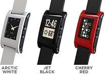 Pebble smartwatch chiede aiuto agli sviluppatori per apps 'piccole'