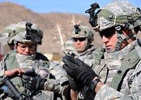 Esercito USA avvia test per una versione Android ultra-sicura