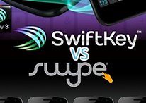 SwiftKey3 vs Swype: confronto tra due tastiere alternative per Android