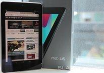 Video hands-on del Nexus 7