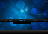 Disponibile la prima APK per XBMC Media Center