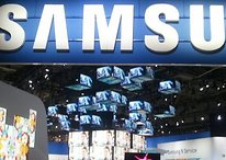 Samsung, display flessibili al CES 2013