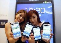 Venduti 10 milioni di Galaxy S3 e tra poco arriva Jelly Bean