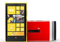 Lumia 920, il nuovo top gamma di Nokia