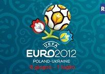 RAI: app per lo streaming di EURO 2012, ma non per tutti