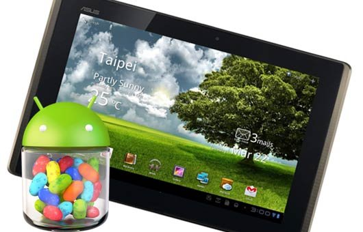 asus tf101 jelly bean