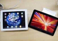 Motorola non ha copiato iPad, ma i brevetti Apple sono legittimi