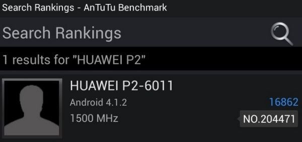 ascend p2 benchmark