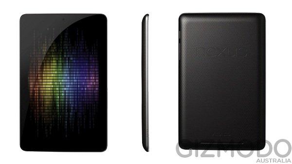 tablet nexus secondo GizmodoAustralia