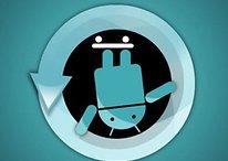 Niente CyanogenMod 9 e 10 per gli Snapdragon S1