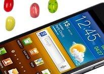 Jelly Bean per S2, ora Samsung dice febbraio