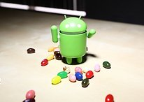 ROM Jelly Bean, ecco quelle già disponibili