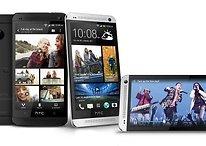Exclusif : Premières photos officielles de l'HTC One