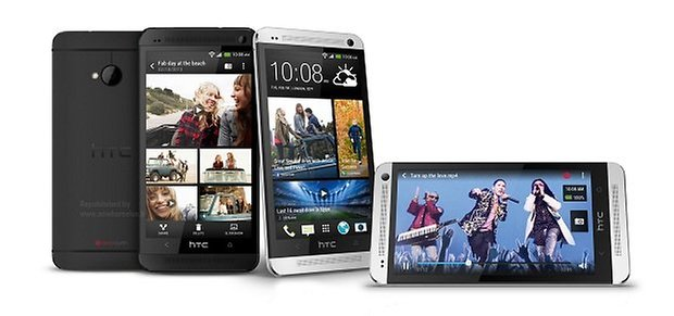 HTC One officiel
