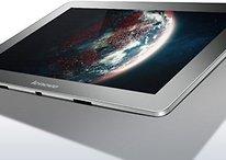 Lenovo IdeaTab S2110: il nuovo tablet trasformabile