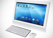 Uno smart display anche da Motorola