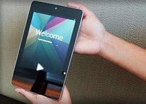 Nexus 7: il guadagno c'è, costa 152 dollari a Google