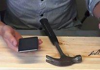 [Video] Oppo Finder alla prova del martello