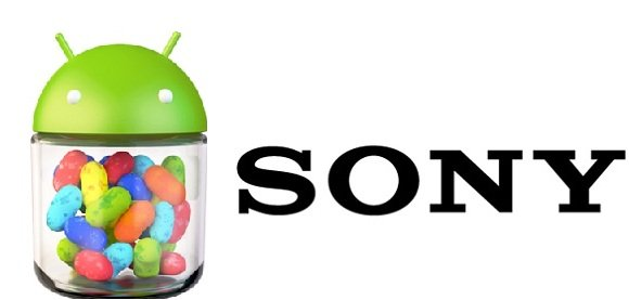 xperia 2012 jelly bean