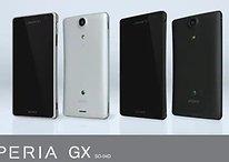 Xperia GX: foto da 13 Megapixel