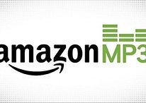 Amazon MP3 Store sbarca in Italia