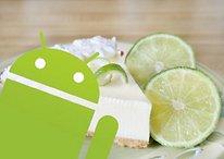 Android 5.0 in arrivo su Samsung Galaxy S3 e Galaxy Note 2!