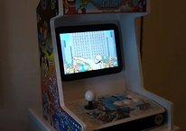 Android Arcade Machine: una sala giochi in casa