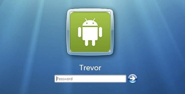 android multitutente