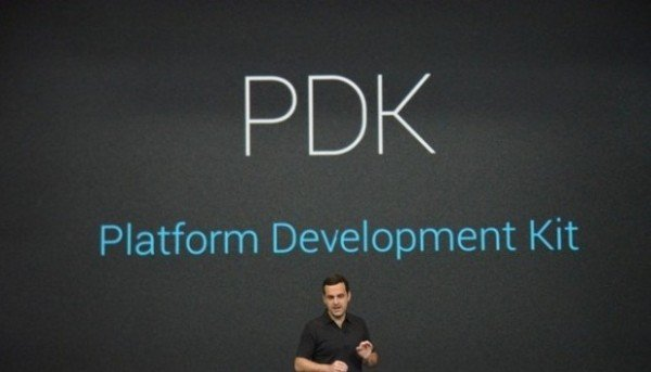 Android PDK